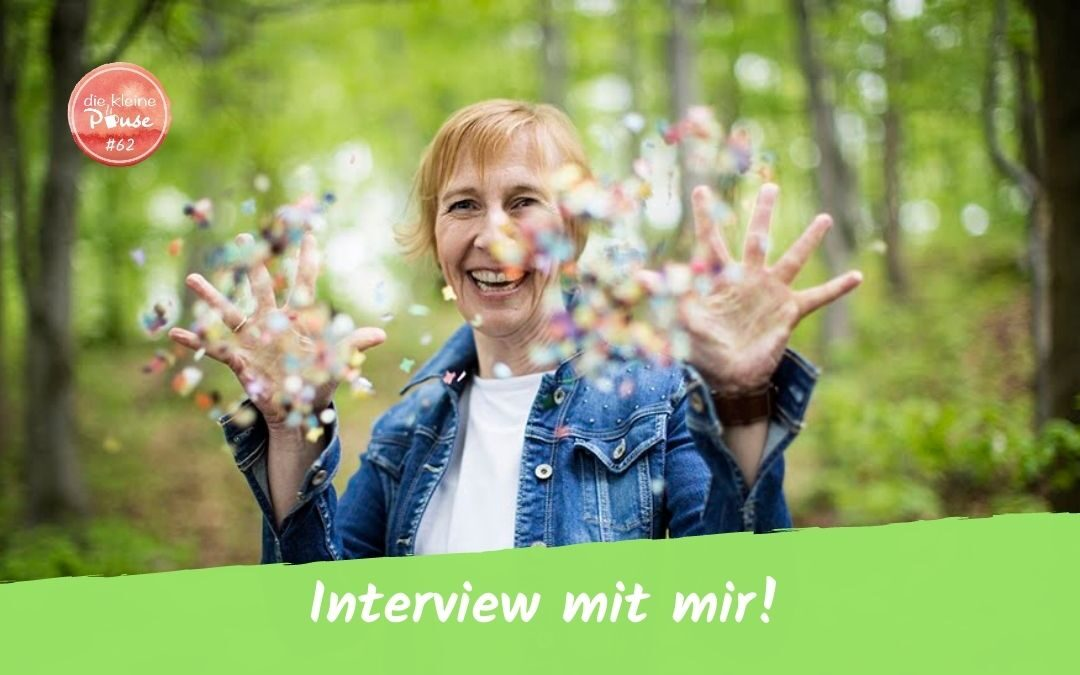 #62 Interview mit mir